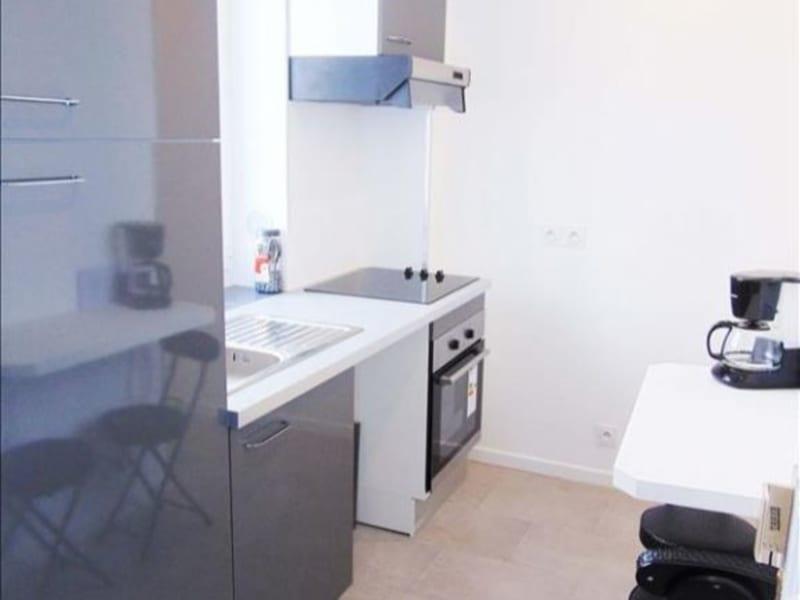 Rental apartment St denis 650€ CC - Picture 1
