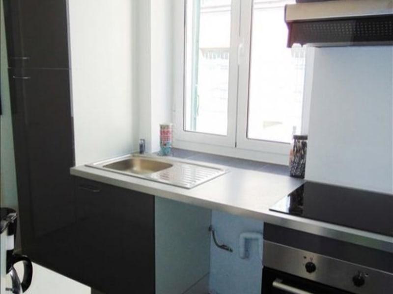 Rental apartment St denis 650€ CC - Picture 2