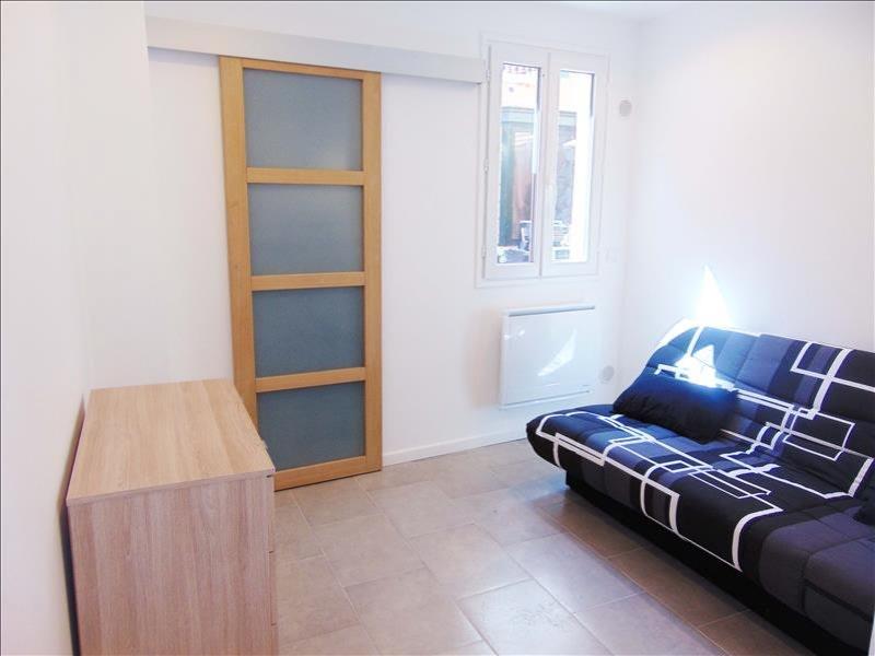 Rental apartment St denis 650€ CC - Picture 3