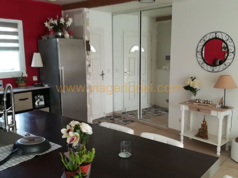 Life annuity house / villa Estillac 48500€ - Picture 3