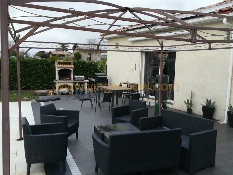 Life annuity house / villa Estillac 48500€ - Picture 8