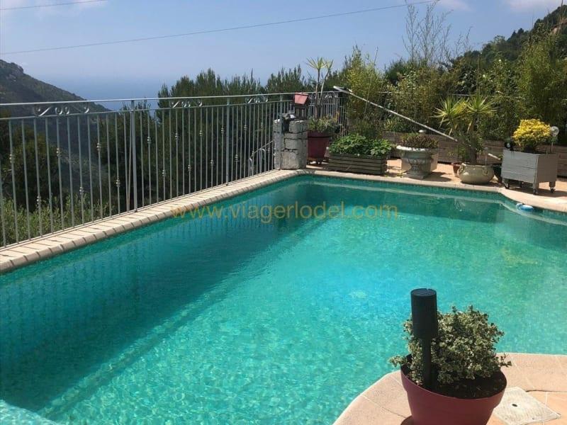 Life annuity house / villa La turbie 299500€ - Picture 1
