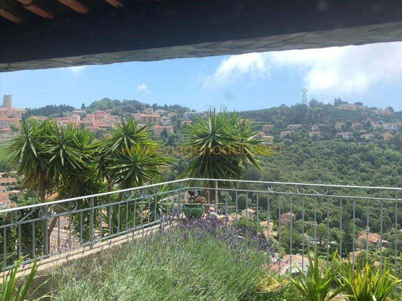 Life annuity house / villa La turbie 299500€ - Picture 9
