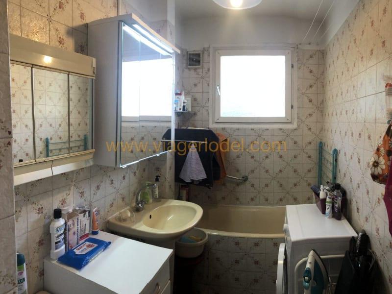 Sale apartment Menton 170000€ - Picture 5