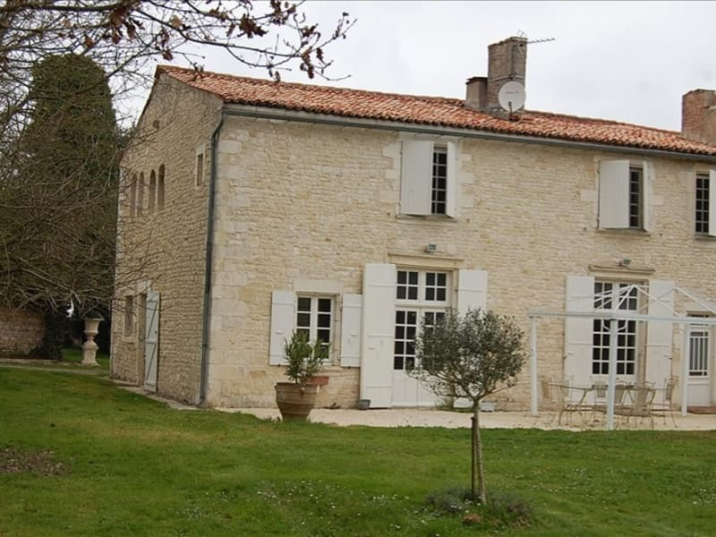 Sale house / villa Montroy 645000€ - Picture 2