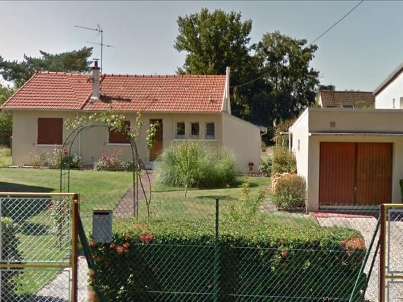 Vente maison / villa Conflans ste honorine 750 000€ - Photo 1