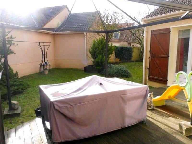 Vendita casa Epinay sur orge 435000€ - Fotografia 8