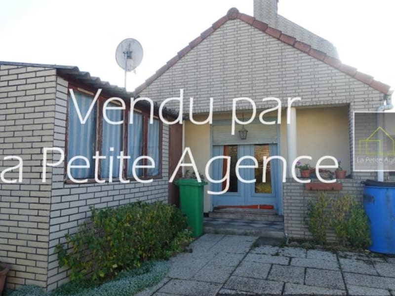 Vente maison / villa Provin 117900€ - Photo 1