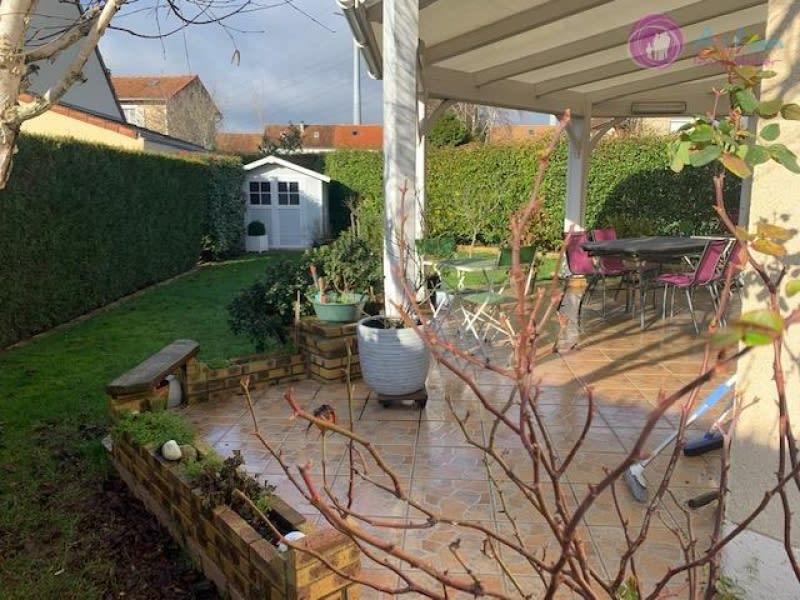 Sale house / villa Lesigny 435000€ - Picture 3