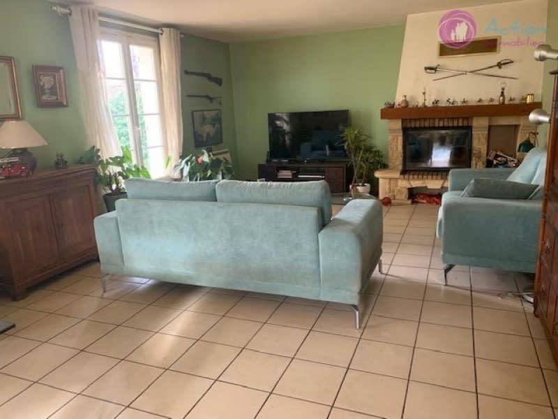 Sale house / villa Lesigny 435000€ - Picture 5