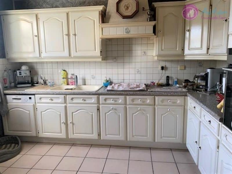 Sale house / villa Lesigny 435000€ - Picture 8