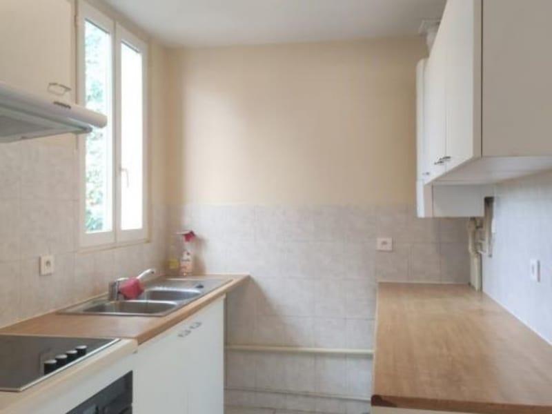 Location appartement La varenne st hilaire 1100€ CC - Photo 4