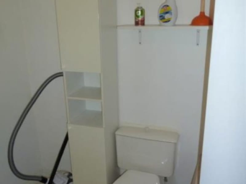 Rental apartment Chatou 653,61€ CC - Picture 7