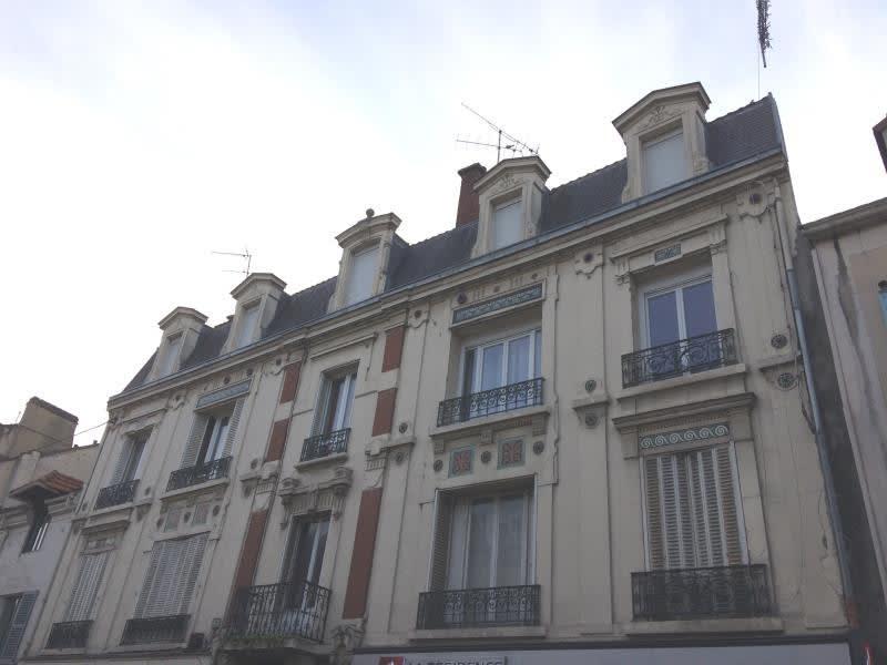 Rental apartment Triel sur seine 870,20€ CC - Picture 1