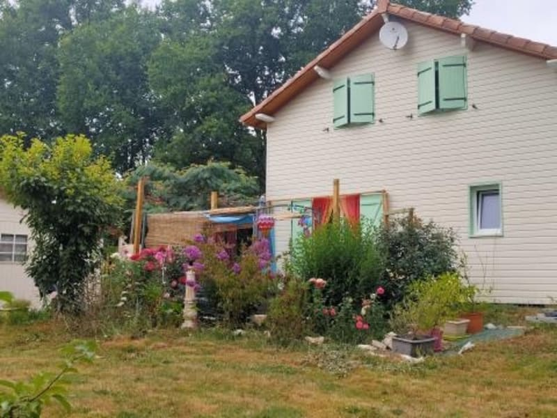 Vente maison / villa Lanouaille 247925€ - Photo 8