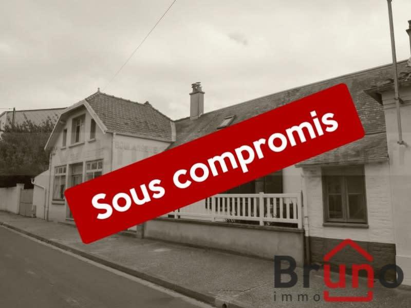 Verkauf haus Le crotoy 129900€ - Fotografie 1