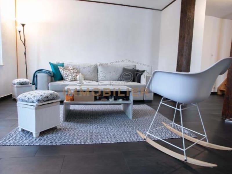 Sale house / villa Marckolsheim 219000€ - Picture 1