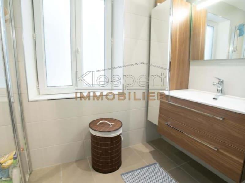 Sale house / villa Marckolsheim 219000€ - Picture 3