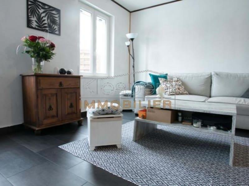 Sale house / villa Marckolsheim 219000€ - Picture 4
