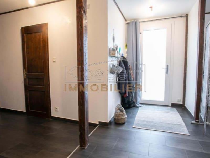 Sale house / villa Marckolsheim 219000€ - Picture 5