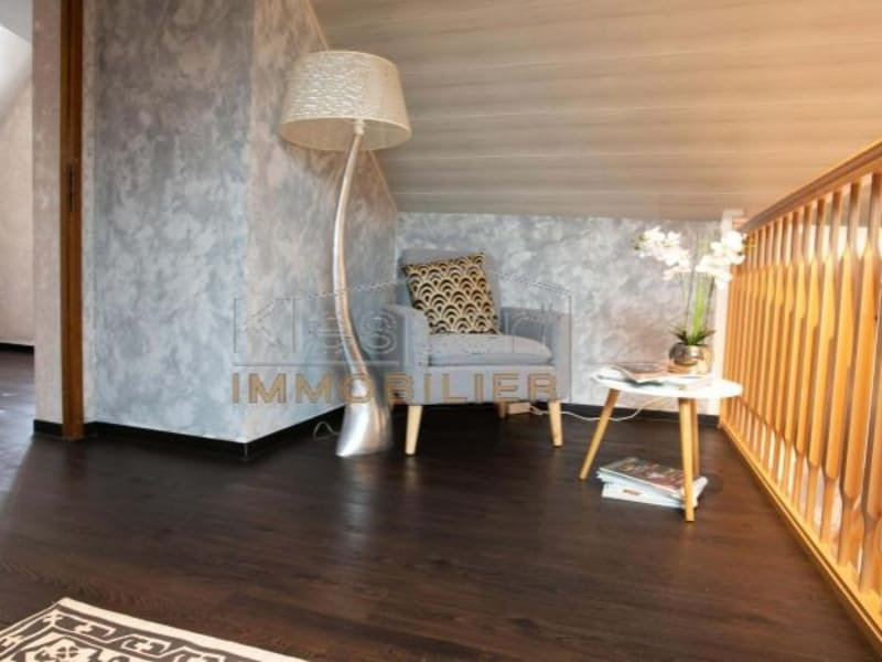 Sale house / villa Marckolsheim 219000€ - Picture 7