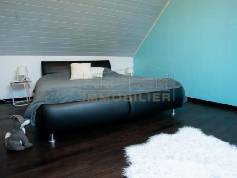 Sale house / villa Marckolsheim 219000€ - Picture 8