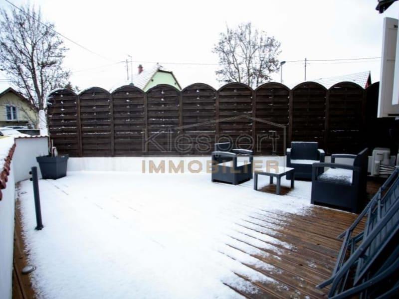 Sale house / villa Marckolsheim 219000€ - Picture 9