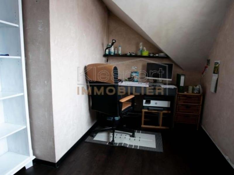 Sale house / villa Marckolsheim 219000€ - Picture 10