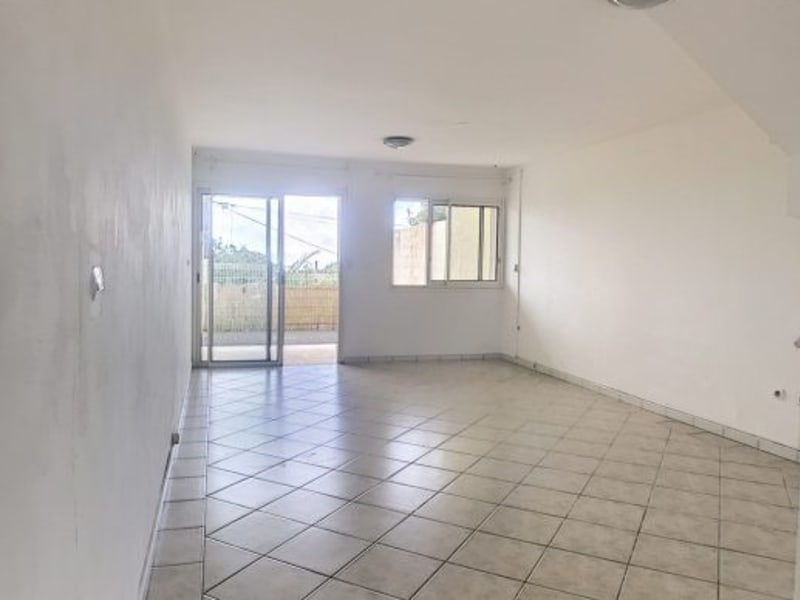 Vente appartement Le tampon 152 500€ - Photo 1
