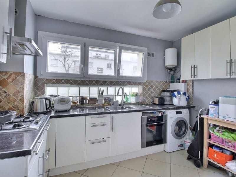 Vente appartement Boulogne billancourt 760 000€ - Photo 2
