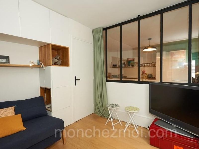 Sale apartment Paris 3ème 1 225 000€ - Picture 7