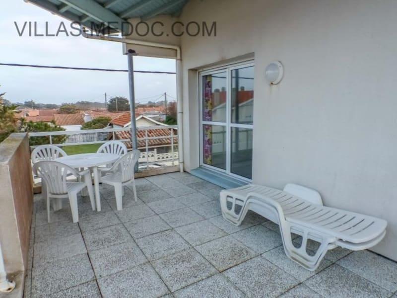 Sale apartment Vendays montalivet 176000€ - Picture 1