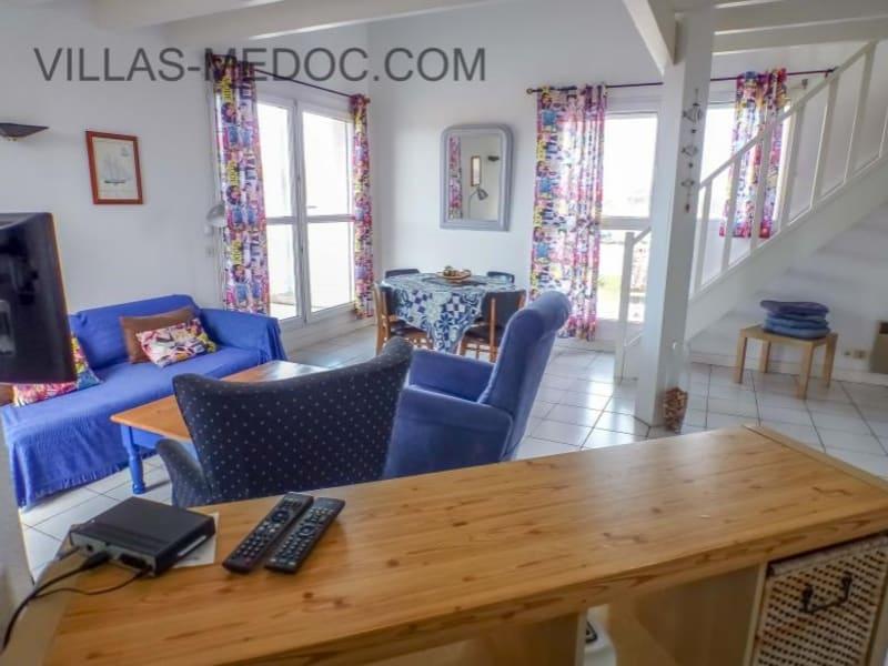 Sale apartment Vendays montalivet 176000€ - Picture 5