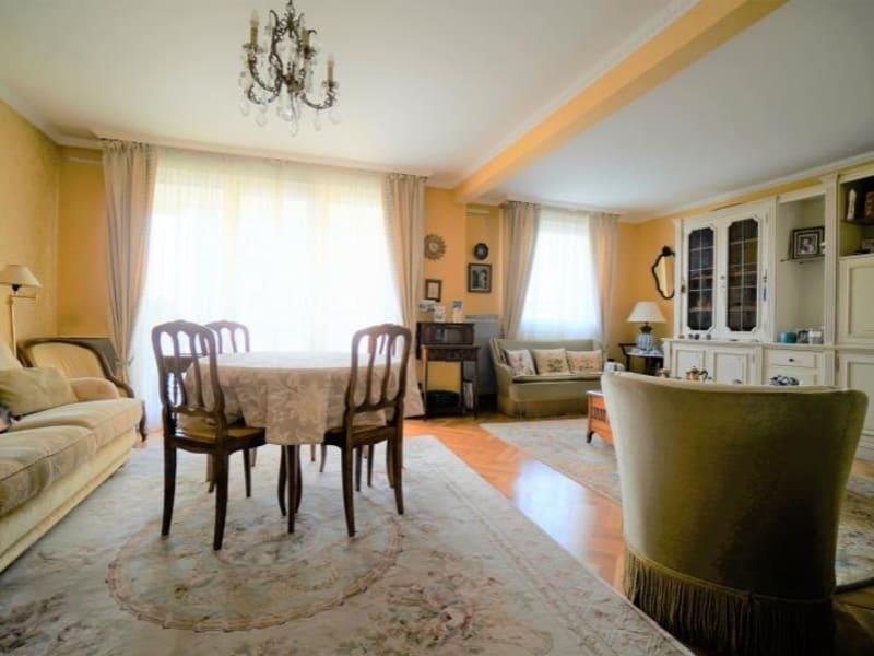 Sale apartment Le mans 167000€ - Picture 1