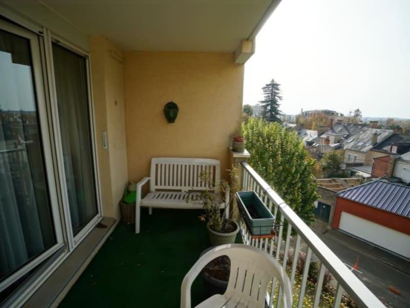 Sale apartment Le mans 167000€ - Picture 2