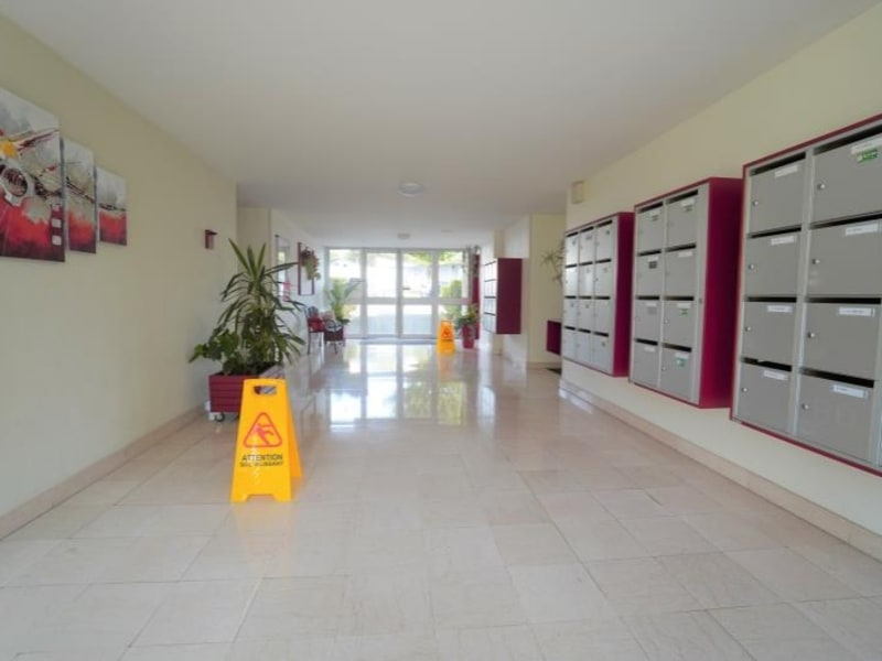 Sale apartment Le mans 167000€ - Picture 7