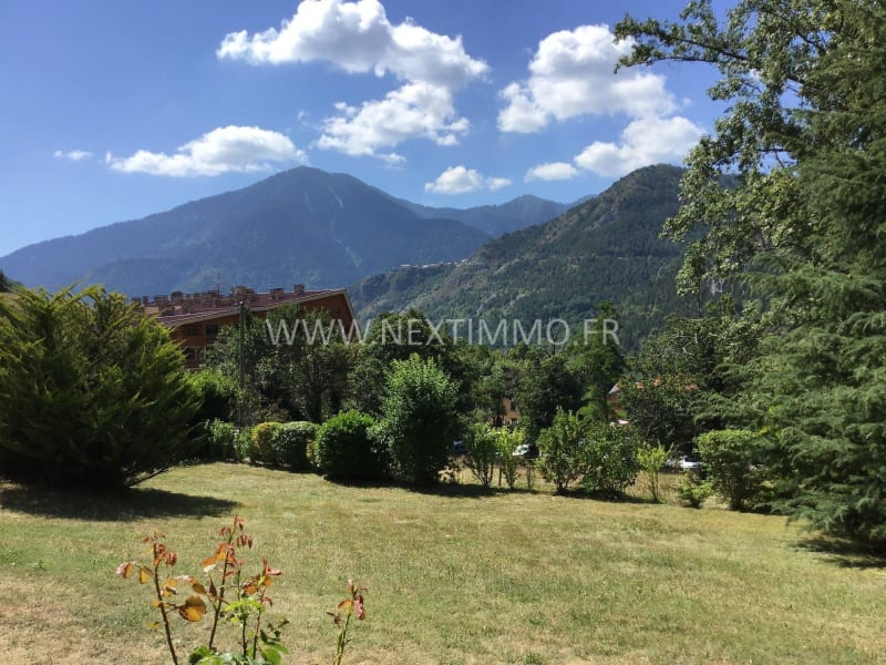 Sale apartment Saint-martin-vésubie 92 000€ - Picture 2