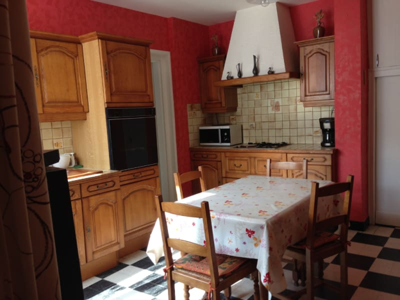 Vente maison / villa Therouanne 105 000€ - Photo 2
