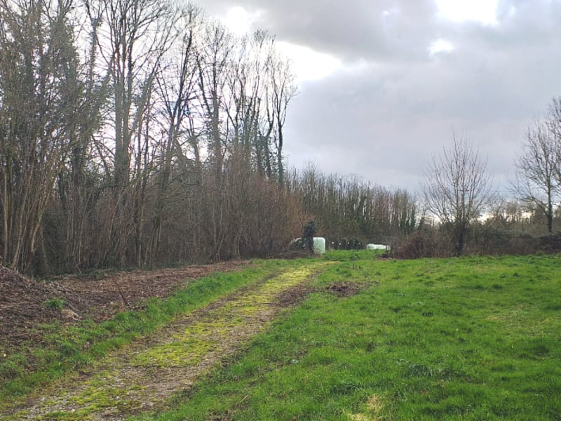 Vente terrain Therouanne 32000€ - Photo 1
