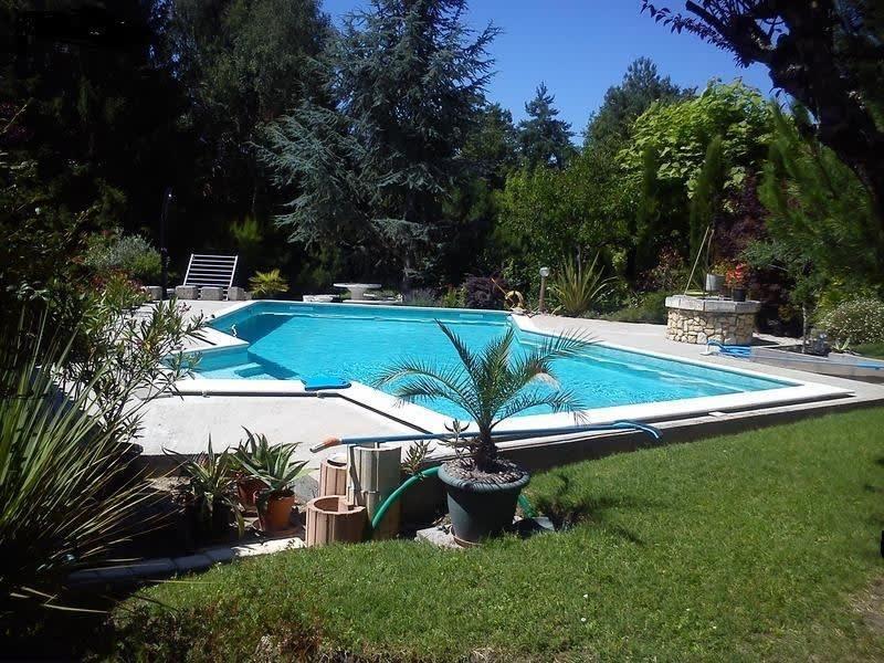 Sale house / villa St andre de cubzac 285500€ - Picture 3