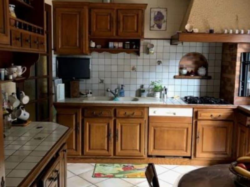 Sale house / villa St andre de cubzac 285500€ - Picture 9