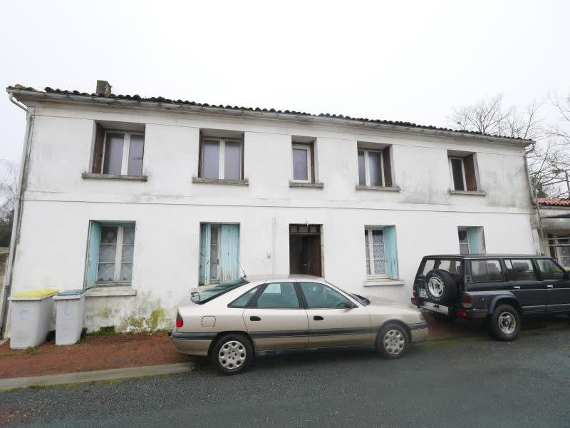 Vente appartement St hippolyte 97 000€ - Photo 1