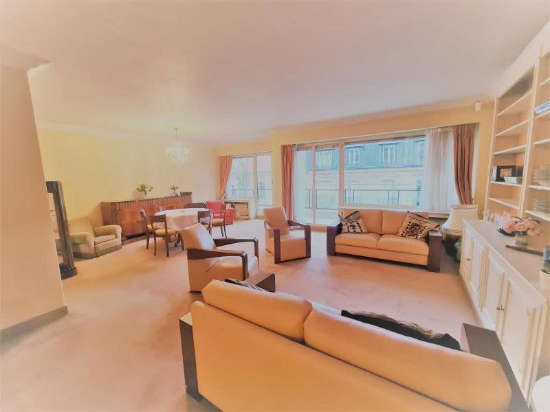 Deluxe sale apartment Neuilly sur seine 1612000€ - Picture 2