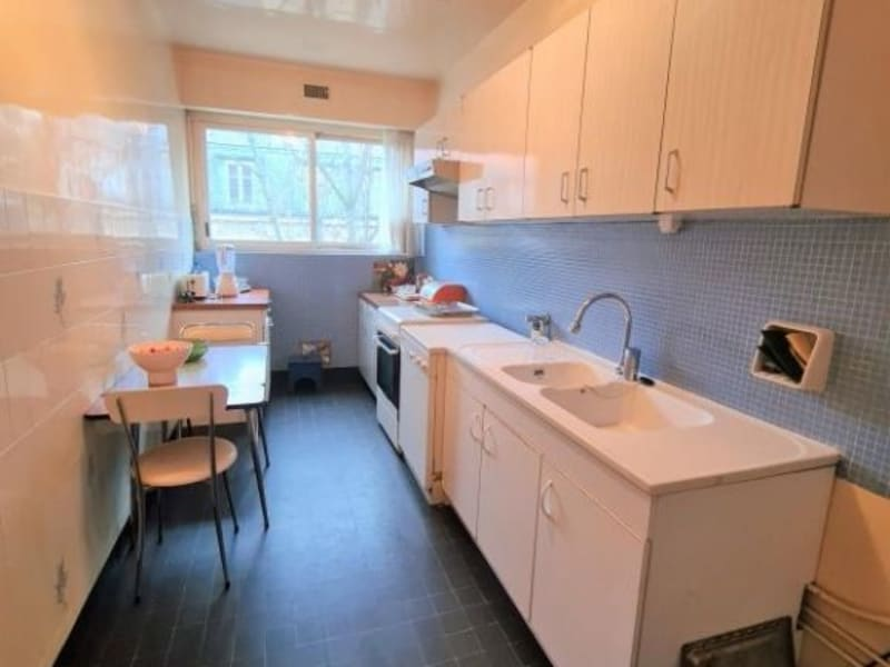 Deluxe sale apartment Neuilly sur seine 1612000€ - Picture 5