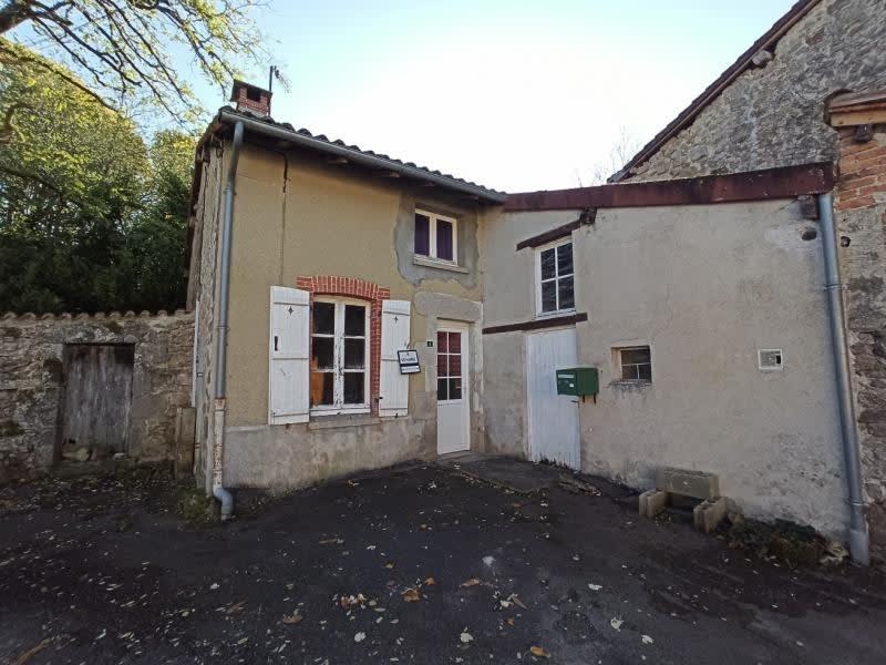 Vente maison / villa Cieux 19500€ - Photo 1