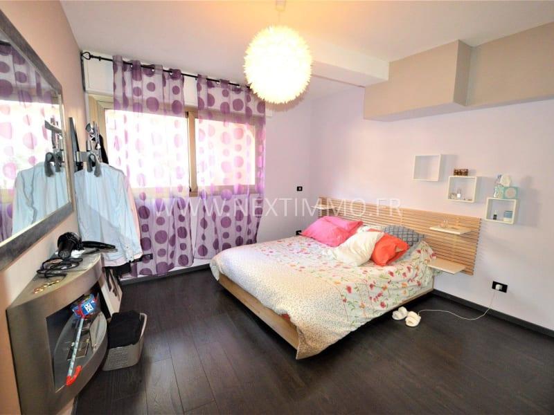 Sale apartment Gorbio 389500€ - Picture 7