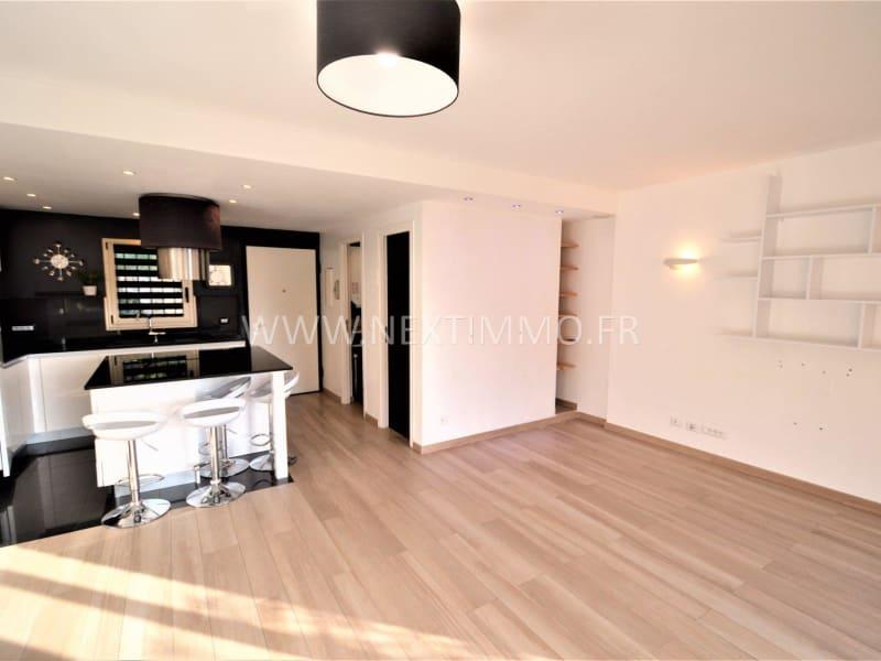 Sale apartment Gorbio 389500€ - Picture 5