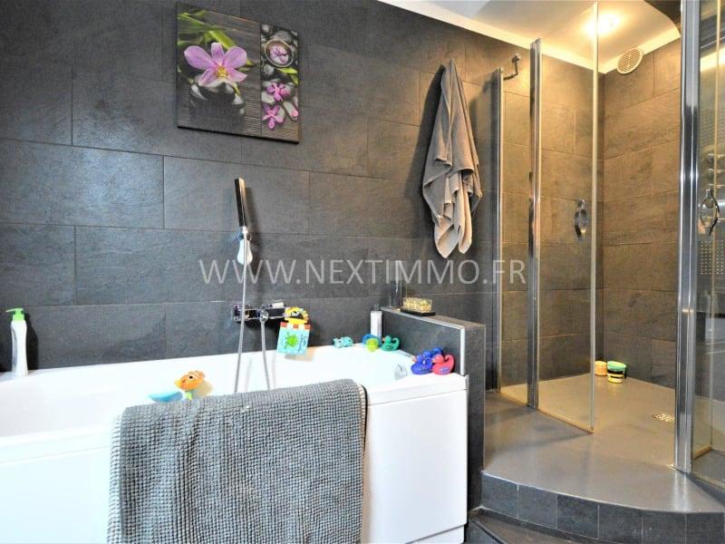 Sale apartment Gorbio 389500€ - Picture 12