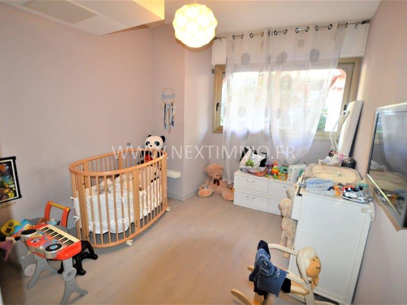 Sale apartment Gorbio 389500€ - Picture 9