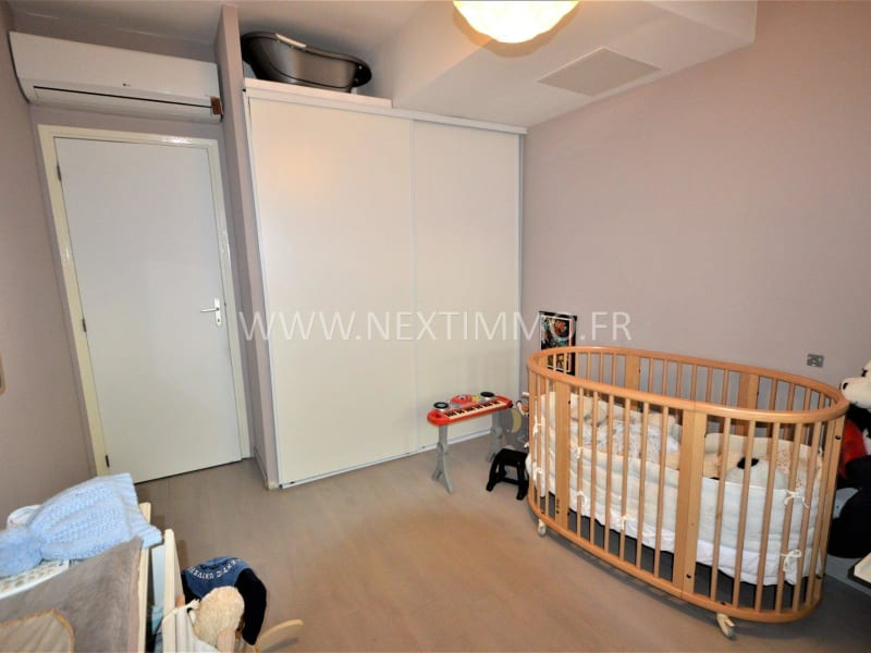 Sale apartment Gorbio 389500€ - Picture 10